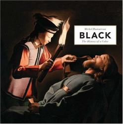 Michel Pastoureau: Black: The History of a Color