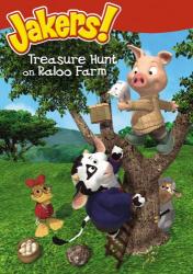 : Jakers! - Treasure Hunt on Raloo Farm