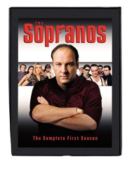 : The Sopranos - The Complete First Season