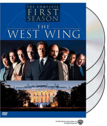 : The West Wing - The Complete First Season