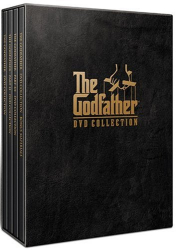 : The Godfather DVD Collection