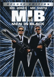 : Men in Black (Deluxe Edition)