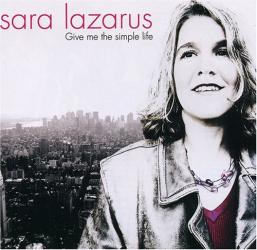 SARA LAZARUS -