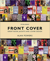 Alan Powers: Front Cover : Great Book Jacket and Cover Design