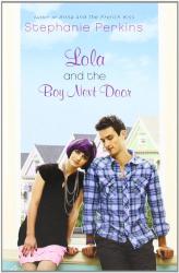 Stephanie Perkins: Lola and the Boy Next Door