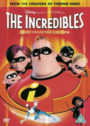 : The Incredibles