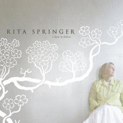 Rita Springer - Rain Down