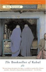 Asne Seierstad: The Bookseller of Kabul