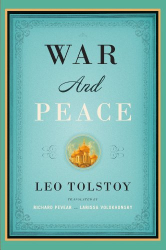 Leo Tolstoy: War and Peace (Vintage Classics)