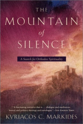 Kyriacos C. Markides: The Mountain of Silence