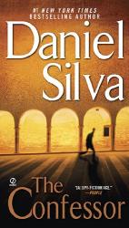 Daniel Silva: The Confessor
