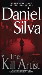 Daniel Silva: The Kill Artist
