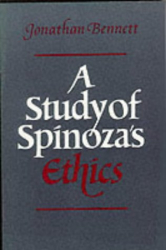 1984 Jonathan Francis Bennett: A Study of Spinoza's Ethics