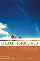 Doug Pagitt: Church Re-Imagined