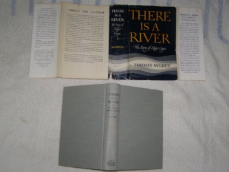 Thomas Sugrue: There Is a River