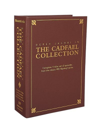 : The Cadfael Collection