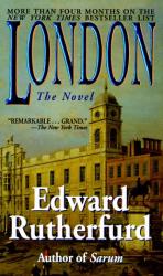 Edward Rutherfurd: London: The Novel