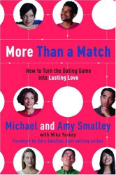 Michael Smalley: More than a Match