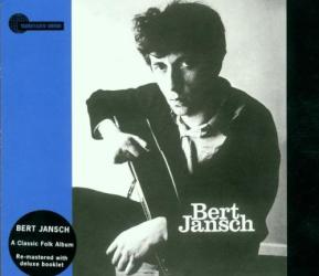 Bert Jansch - Bert Jansch