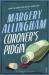 Margery Allingham: Coroner's Pidgin