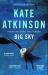 Kate Atkinson: Big Sky (Jackson Brodie)