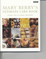 : Mary Berry's Ultimate Cake Book