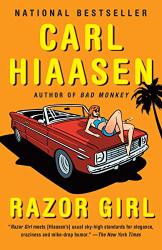 Hiaasen, Carl: Razor Girl