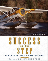 C. Marin Faure: Success on the Step