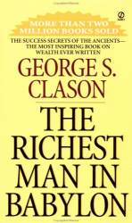 George S. Clason: Richest Man in Babylon