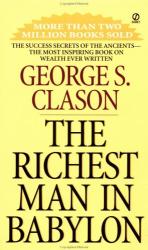 George S. Clason: Richest Man in Babylon