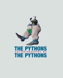 Graham Chapman: The Pythons