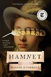 O'Farrell, Maggie: Hamnet