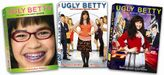 : Ugly Betty: The Complete Seasons 1-3