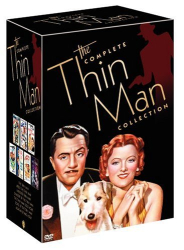 : The Complete Thin Man Collection