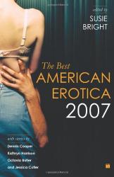 : Best American Erotica 2007