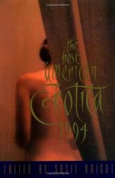 : Best American Erotica 1994