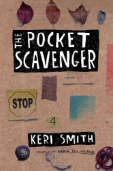 Keri Smith: The Pocket Scavenger