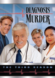 : Diagnosis Murder - The Third Season