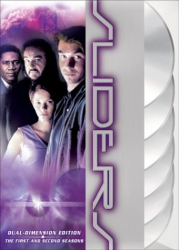 : Sliders - The First and Second Seasons