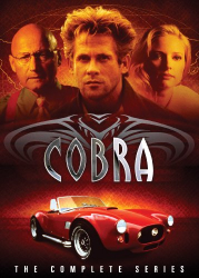 : Cobra: The Complete Series