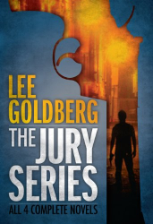 : The Jury Series (Four Complete Novels)