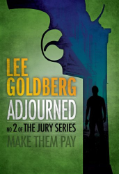 : Jury Series #2: Adjourned
