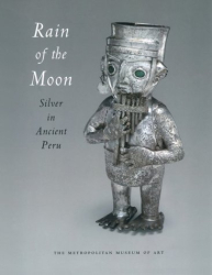 Heidi King: Rain of the Moon: