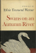 Sylvia Townsend Warner: Swans on an Autumn River