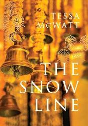 Tessa McWatt: The Snow Line