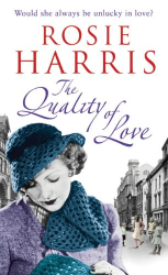 Rosie Harris: The Quality of Love