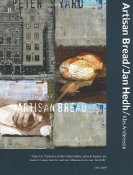 Jan Hedh: Artisan Bread