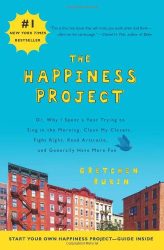 Gretchen Rubin: The Happiness Project