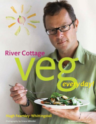 Hugh Fearnley-Whittingstall: River Cottage Veg Every Day