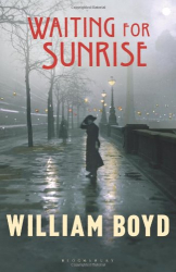 William Boyd: Waiting for Sunrise